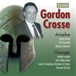 Gordon Crosse - Ariadne & Changes