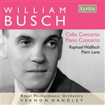 William Busch Concertos