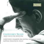 Geoffrey Bush - Small Pieces for Orchestra