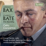 Bax/Bate - Cello Concertos