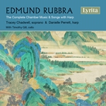 Rubbra - The Complete Chamber Music & Songs for Harp