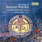 The Songs of Norman Peterkin