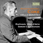 Coke: Cello Sonatas