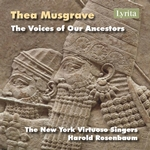 The Voices of Our Ancestors (Live)