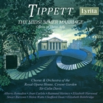 Tippett - The Midsummer Marriage