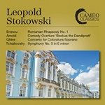 Leopold Stokowski - Recordings From 1954 & 1973