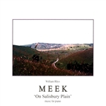 Meek: Music for piano