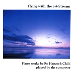 Flying with the Jet-Stream