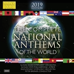 National Anthems of the World (2019 Complete Edition)