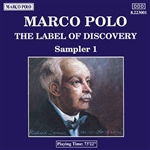Marco Polo - The Label of Discovery: Sampler 1