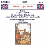 TOMLINSON: Silverthorn Suite / Little Serenade