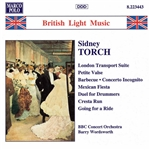 TORCH: London Transport Suite / Petit Valse / Barbecue