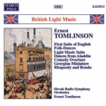 TOMLINSON: First Suite of English Folk-Dances