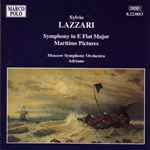 Lazzari: Symphony in E-Flat Major / Maritime Pictures