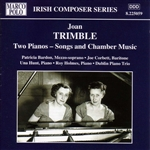 TRIMBLE: 2 Pianos - Songs and Chamber Music