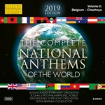 NATIONAL ANTHEMS OF THE WORLD (COMPLETE) (2013 Edition), Vol. 2: Belgium - Chechnya