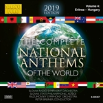 NATIONAL ANTHEMS OF THE WORLD (COMPLETE) (2013 Edition), Vol. 4: Eritrea - Hungary