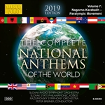 NATIONAL ANTHEMS OF THE WORLD (COMPLETE) (2013 Edition), Vol. 7: Nagorno-Karabakh - Paralympic Movement