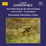 Godowsky: Piano Music, Vol. 12