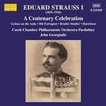 E. Strauss: A Centenary Celebration