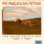 The variety and virtuosity of American chamber music