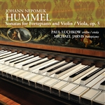 Music of John Nepomuk Hummel