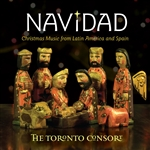 Spanish and Latin American Christmas music