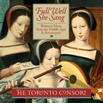 French, Italian and English music of the Middle Ages and Renaissance
