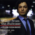 Music by Russian composers