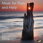British music for Flute and Harp