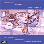 Chamber Music - VEALE, J. / CRAWFORD, R. (J. Turner, Merrick, Adderbury Ensemble)
