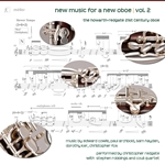 New Music for a New Oboe, Vol. 2
