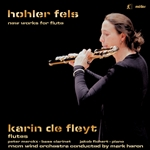 Hohler Fels: New Works for Flute