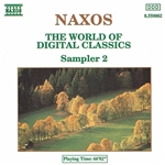 BEST OF NAXOS 2