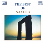BEST OF NAXOS 3