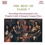 BEST OF NAXOS 7