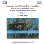 ROMANTIC PIANO FAVOURITES, VOL. 4