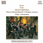 Music from Old Vienna