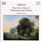 FIELD: Piano Music, Vol.  2