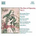 BEST OF OPERETTA, Vol. 2