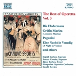 BEST OF OPERETTA, Vol. 3