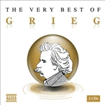 GRIEG (THE VERY BEST OF)