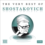 SHOSTAKOVICH (THE VERY BEST OF)