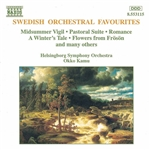 Swedish Orchestral Favourites, Vol. 1