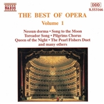 BEST OF OPERA, VOL. 1
