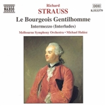 STRAUSS, R.: Bourgeois Gentilhomme (Le) /   Intermezzo, Op. 72