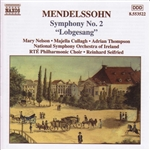 Mendelssohn-Batholdy: Symphony No. 2, 'Hymn of Praise'