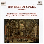 BEST OF OPERA, VOL. 5