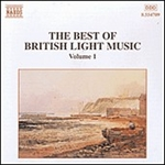 Best of British Light Music, Vol.  1