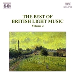 Best of British Light Music, Vol.  2